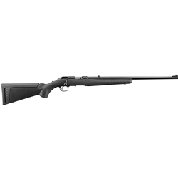Ruger American Rifle, .22LR