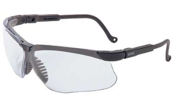 Howard Leight Genesis Sharp-Shooter Safety Glasses - Clear Lens