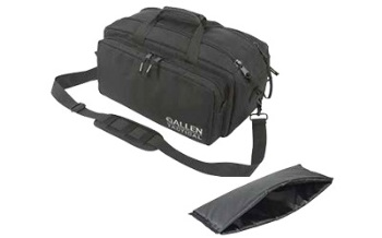 Allen Tactical Range Bag - Black