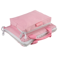Bulldog Mini Range Bag - Pink