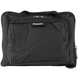 Bulldog Mini Range Bag - Black