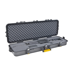 "Plano 42"" All Weather Single Rifle Case"