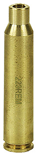 Aim Sports Laser Bore Sighter, .223 Rem Cartridge