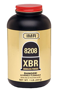 IMR 8208 XBR Smokeless Rifle Powder