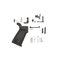 Spikes Tactical Lower Parts Kit, w/o Fire Control Group/Trigger Group
