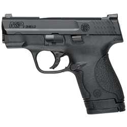 Smith & Wesson M&P Shield 9mm with Night Sights