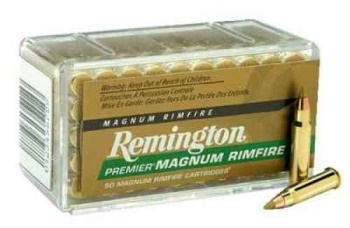 Remington .22WMR Premier 33GR AccuTip-V