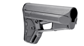 Magpul ACS (Adaptable Carbine/ Storage) Stock, Commercial - Grey