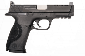 Smith & Wesson M&P9 Performance Center 9mm CORE