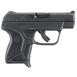 Ruger LCP II .380 Auto, 6-Round
