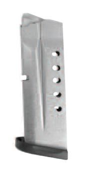 Smith & Wesson M&P Shield .45acp Magazine, 6-Round