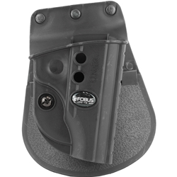 Fobus Paddle holster for PPK, PP & PPKS