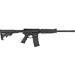 Smith & Wesson M&P15 Sport II .223/5.56, Optics Ready