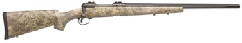 Savage 10 Predator 6.5 Creedmoor, 24""