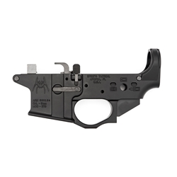 Spikes Tactical Stripped 9mm Colt Lower Receiver - Spider