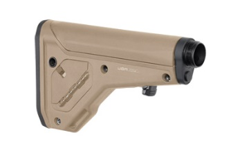 Magpul UBR (Utility Battle Rifle) Gen 2 Collapsible Stock - FDE