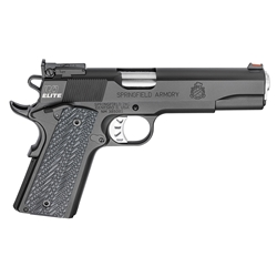 Springfield Armory 1911 Range Officer Elite Target 45acp