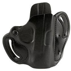 DeSantis Speed Scabbard Belt Holster for Shield 45, RH
