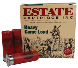 "Estate Heavy Game Load 16 Gauge 2 3/4"", 6 Shot"