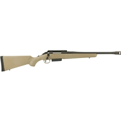 Ruger American Ranch Rifle .450 Bushmaster, 16""