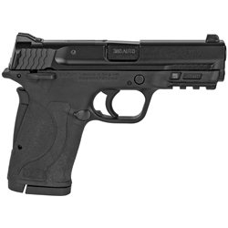 Smith & Wesson M&P 380 Shield EZ (Thumb Safety)