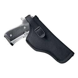 Uncle Mikes Hip Holster RH, Small Autos (.22-.25, .380), Waterproof