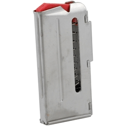 Savage 10-Round Magazine for Model 93, .17HMR or .22WMR, SS