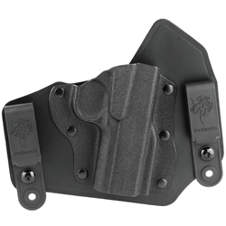 DeSantis Intruder Holster for Colt Officer, Springfield EMP, Ultra Compact