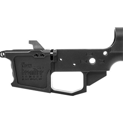 New Frontier Armory C-9 Billet Lower Receiver (9mm/.40/.357Sig)
