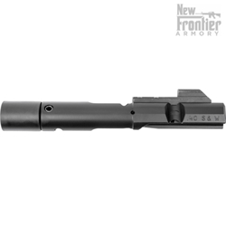 New Frontier Armory AR BCG for .40 S&W / 10mm (Glock Compatible)