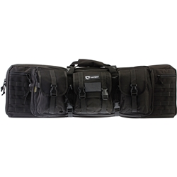 "Drago Gear 36"" Single Gun Case - Black"