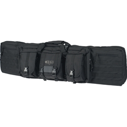 "Drago Gear 46"" Single Gun Case - Black"