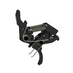 Hiperfire Hipertouch Elite AR Trigger, 2.5 - 3.5 Lbs