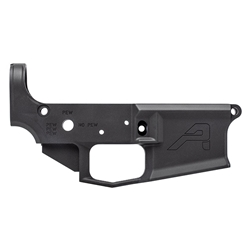 Aero Precision *BLEM* M4E1 PEW Stripped AR15 Lower Receiver