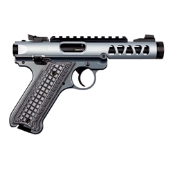 Ruger Mark IV Lite - Diamond Gray