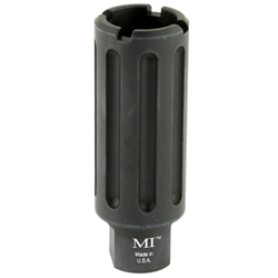 Midwest Industries Blast Can for .223/5.56/9mm, 1/2x28