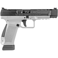 Century Arms Canik TP9SFX 9mm Black & White
