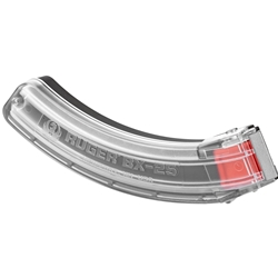 Ruger BX-25 10/22 Clear-Side Magazine