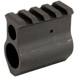 Midwest Industries Upper Height Railed Gas Block, .750""