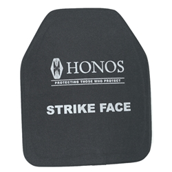 Honos Level IV Multi Curve 10x12 Shooters Cut